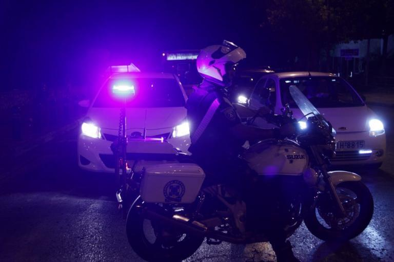 Συνεχίζονται οι έλεγχοι της αστυνομίας για παραβίαση μέτρων- Μέχρι ...